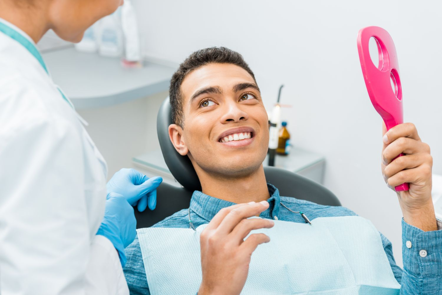 Root Canals in Baltimore Maryland