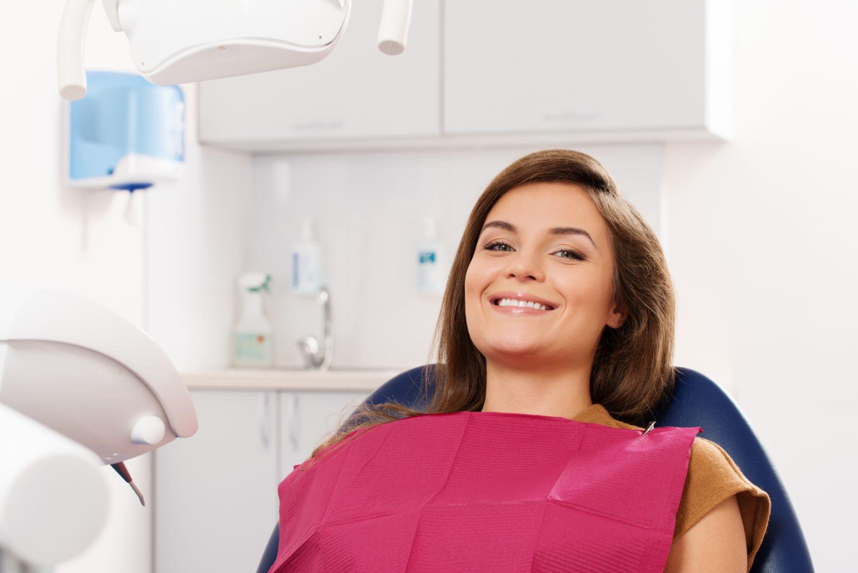 Fillings & Bondings - Dentist near Baltimore, MD